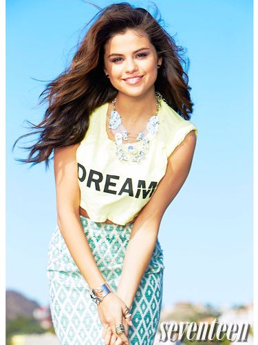 Selena Gomez: The Mogul!