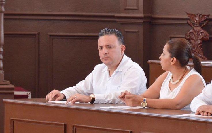 El coordinador del PAN en el Congreso del Estado considera oportuna la entrega de la Condecoración Constitución de Apatzingán a los michoacanos que desde su ámbito contribuyen a un Estado ...