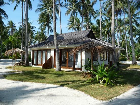 Kura Kura Resort, Karimun Jawa, Indonesia