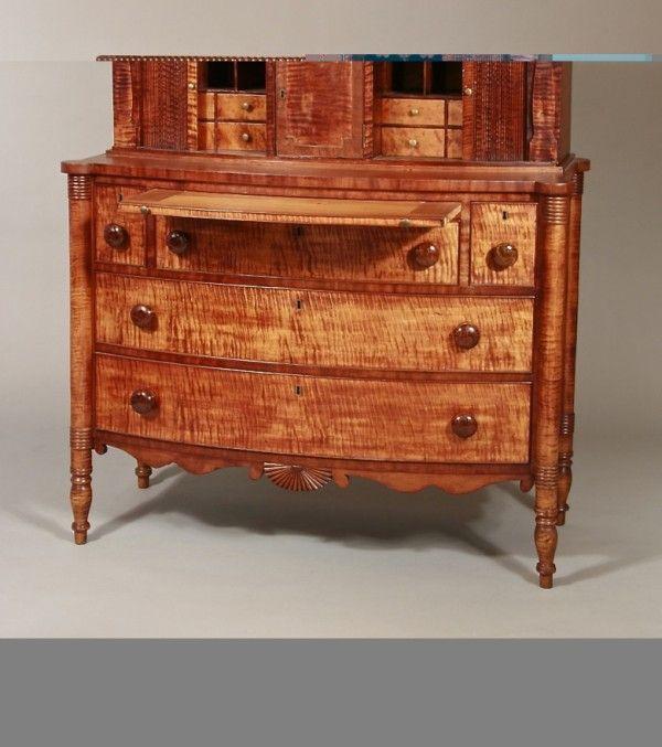 Design Dictionary Sheraton Furniture Chippendale