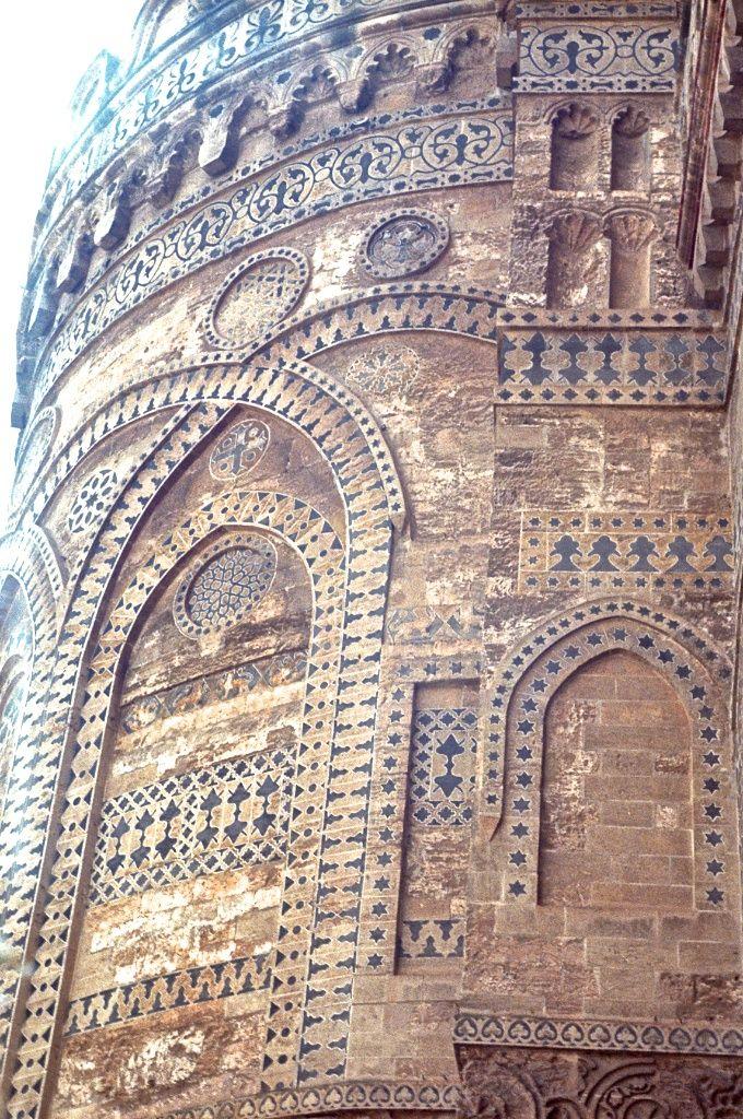 I have seen - Архитектура — Палермо, Сицилия — 2012/08