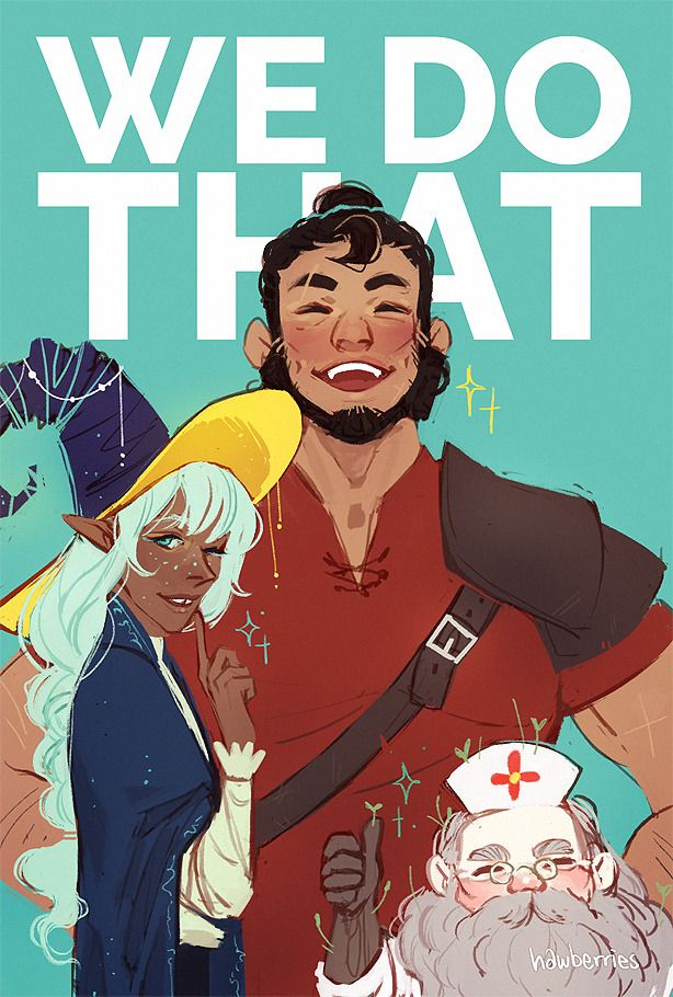 they do that! (another lil print for giving out… this one is gonna be Sparkly)