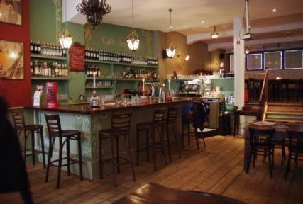 Restaurant Bar Café Rodin