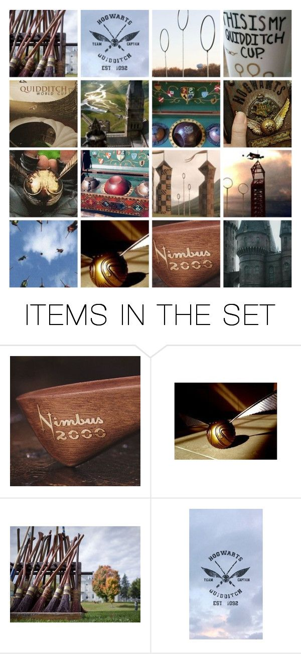 """""""Hogwarts School of Witchcraft and Wizardry 