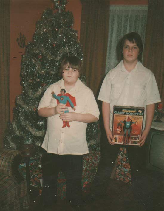 28 Funny Christmas Photos