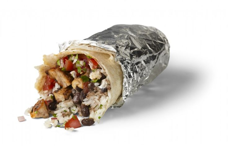 I unabashedly love Chipotle. They are the answer to my days when I absolutely need to grab something fast.
