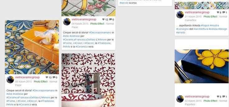 #ceramicafrancescodemaio #Arkeda #roveremaiolicato