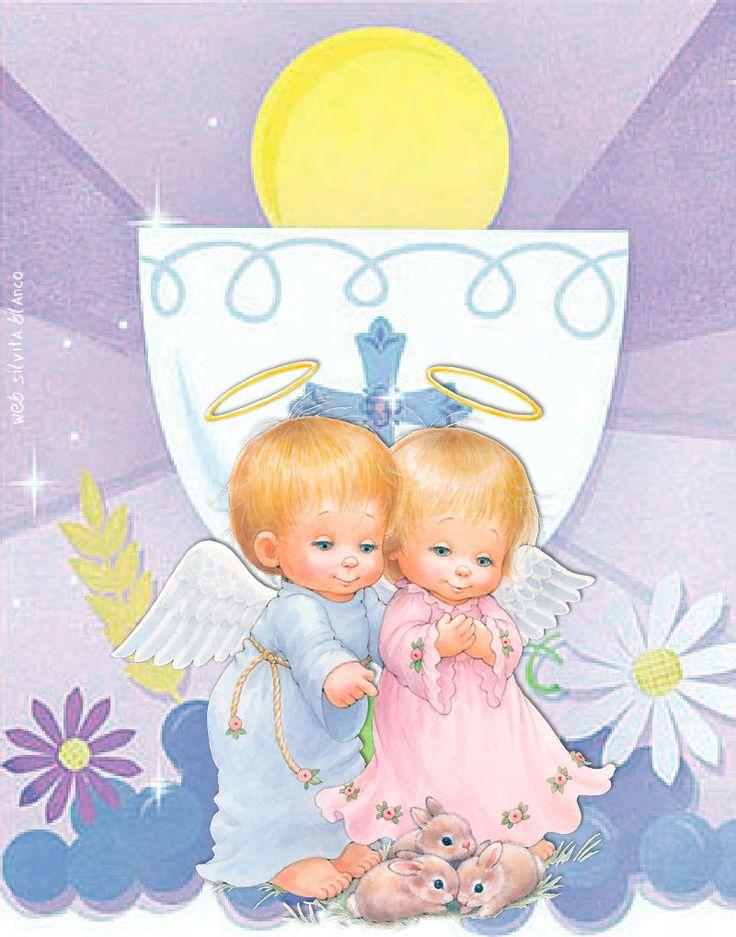 Картинки на крещение ребенка с ангелом поздравления с крестинами