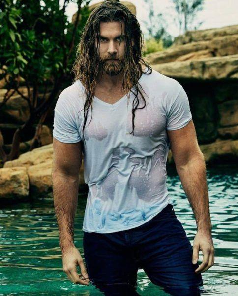 43 Photos Of Guys hotter than hellfire itself #ShirtlessMen #MaleModels #HotGuys #Muscular #Beauty #hunks #hotmen #fitness #hunk #handsome #muscle