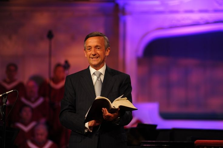 Interview: Pastor Robert Jeffress on Heaven and End Times Prophecy, Including Obama Paving Way for Antichrist?