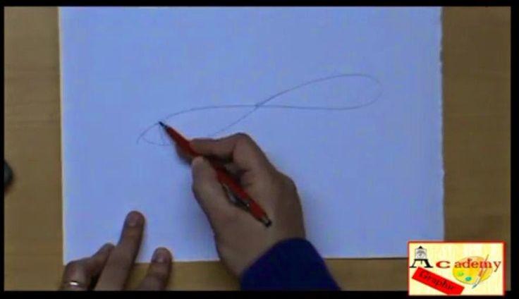 corso di grafica e disegno per imparare a disegnare: Come si disegna una barca