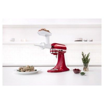 KitchenAid Sausage Stuffer Attachment- Ssa