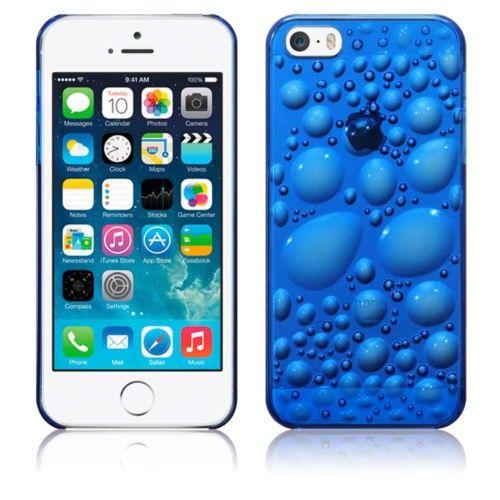 Terrapin Θήκη Πλαστική Bubbles (125-095-010) (iPhone 5/5s) - myThiki.gr - Θήκες Κινητών-Αξεσουάρ για Smartphones και Tablets - Σκληρή θήκη για το iPhone 5/5s