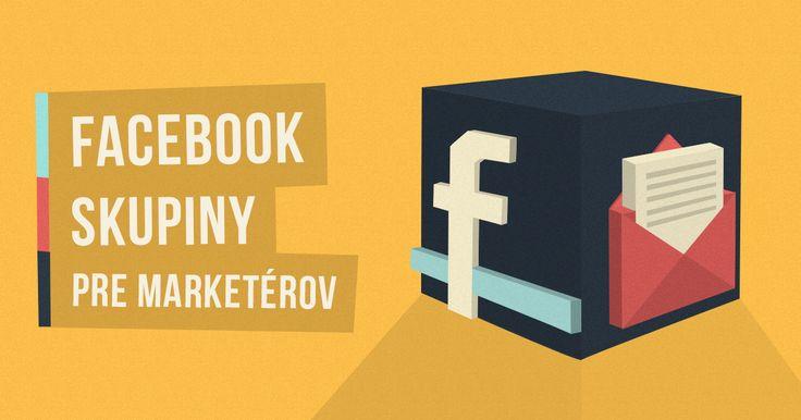 Či už ste marketér pôsobiaci v agentúre, človek na voľnej nohe, alebo študent, pre ktorého sú búrlivé vody marketingu voľnočasovou aktivitou, určite ste v minulosti narazili na problém, s ktorým ste si nedokázali poradiť. Skúste v budúcnosti využiť okrem Googlu aj silu špecializovaných facebook skupín. Riešenie vášho problému nájdete možno práve tam.