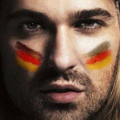"""I speak three languages...German, English, and Music!""---david garrett"