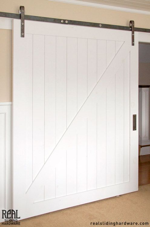 36 best images about barn doors on pinterest sliding barn doors track and hardware. Black Bedroom Furniture Sets. Home Design Ideas