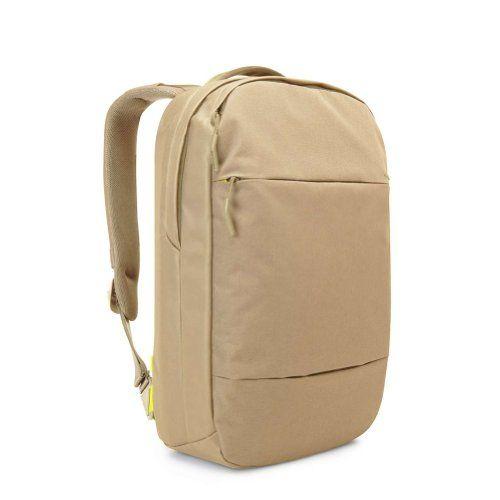 "best - Incase City Compact Backpack Fits up to 15"" MacBook Pro CL55506 - Dark Khaki Incase Designs http://www.amazon.com/dp/B00IIAY7QM/ref=cm_sw_r_pi_dp_gjyOtb0DAA98QA1W"