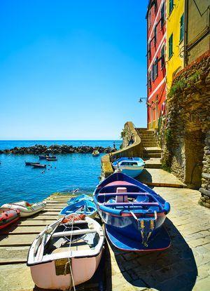Cinque Terre: découvrez les conseils malins, planifiez votre séjour avec nous et profitez de vos vacances en Italie