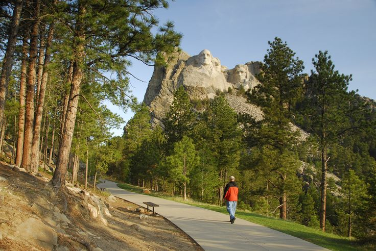 Photo Tour The Most Beautiful Places In South Dakota