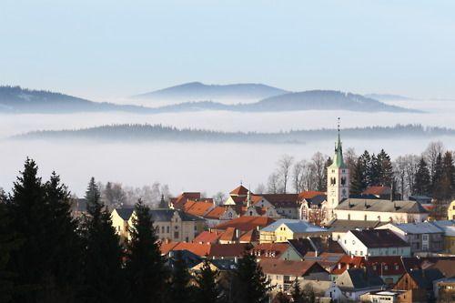 Kaspersky Hory, Czech Republic