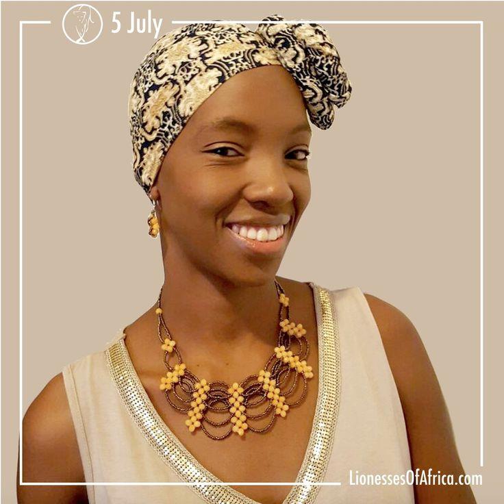 Dimzique Enterprise http://www.lionessesofafrica.com/image-of-the-day/2016/7/5/dimzique-enterprise