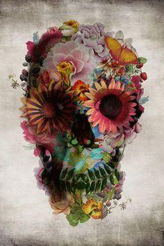 | tatuaje_calavera_plantilla                                                                                                                                                                                 Más