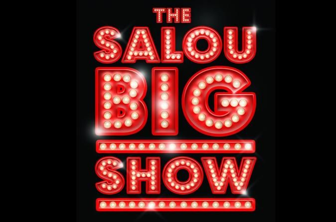 The Salou Big Show Tickets This is a brand new show! The Salou big Show will be an all singing, all dancing spectacular from the moment you take your seats, to the moment you leave! An All Inclusive Night of pure Entertainment.The Salou big Show is set into two halves. The first half will take you to the bright lights of London's West End and will explore the best musicals of all time. Experience the Lion King, sing along to the Dream Girls and be bewildered by Les Miser...