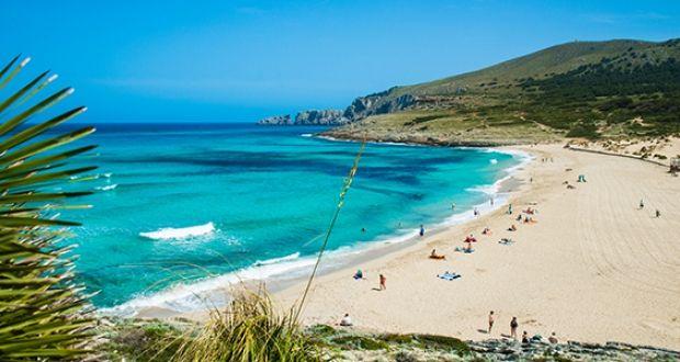 Las 20 mejores playas de Mallorca - Todo sobre Mallorca