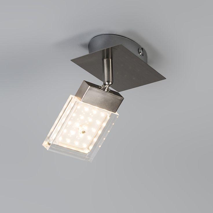 17 beste ideeën over Briloner Leuchten op Pinterest - Stehlampe - unterbauleuchten küche led