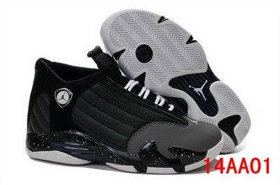 Nike Air Jordan 14 Shoes Shoes Violet Women/Mens shoe Shop Online Salenikestore Num.F0028