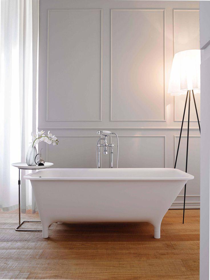 Vasche da bagno piccole dimensioni prezzi best teuco - Vasca da bagno classica prezzi ...