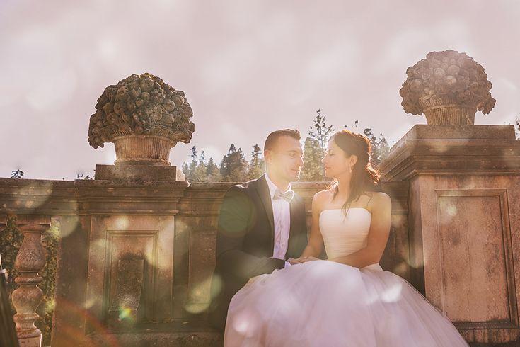 Andreea + Dan - Sesiune foto după nuntă | FOTOVIVA - Fotografie premium de nunta si portret