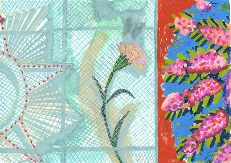 Garage supports Irina Korina's project at the 57th International Art Exhibition—La Biennale di Venezia