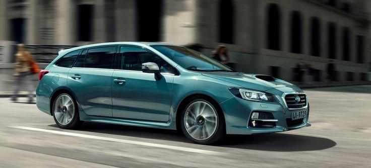 Subaru España prepara el desembarco en nuestro mercado del nuevo Subaru Levorg, la nueva alternativa familiar de cierto enfoque deportivo que en noviembre llegará a nuestras calles con un precio de