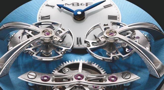 Baselworld, le grand salon annuel de l'horlogerie, ouvre aujourd'hui ses portes à Bâle (Suisse). Venus du monde entier, 120 000 visiteurs...