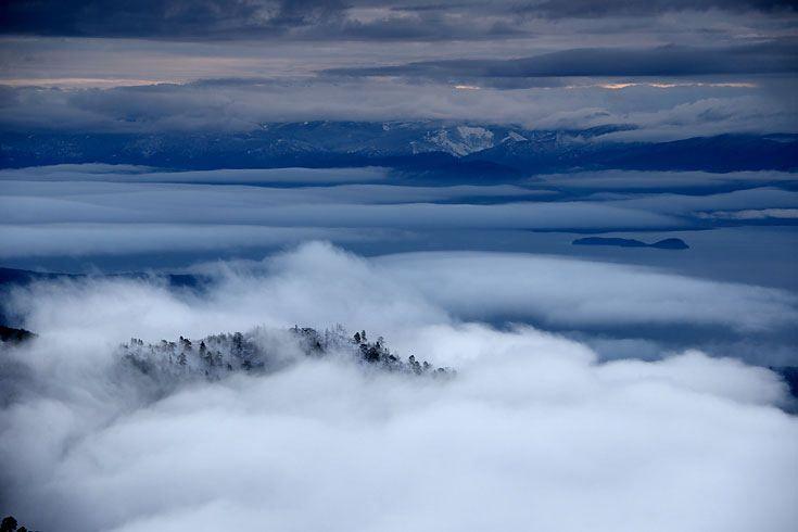 Naturwunder Erde: der Baikalsee: Die glasklare Perle Sibiriens - Fotografie | STERN.DE