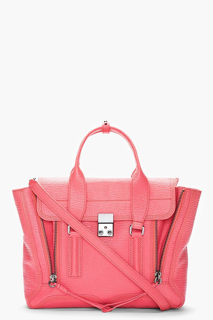 Pink Phillip Lim ... Holy Moly. I want.