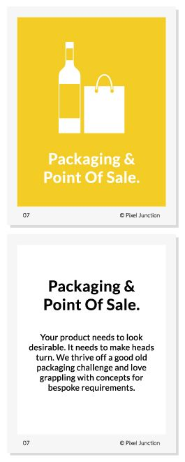 #Packaging #PointOfSale #Design #POS