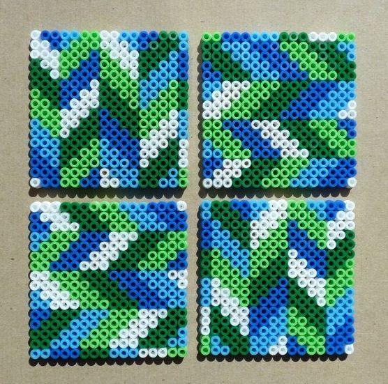 3069 Best Perler Beads Images On Pinterest