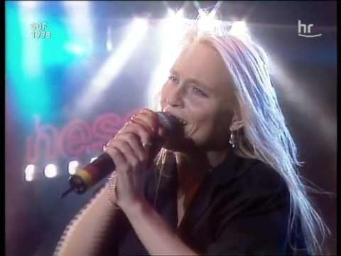 Doro - All We Are (Live in Frankfurt 1998) - YouTube