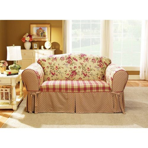 1000 Ideas About Floral Sofa On Pinterest Cottage
