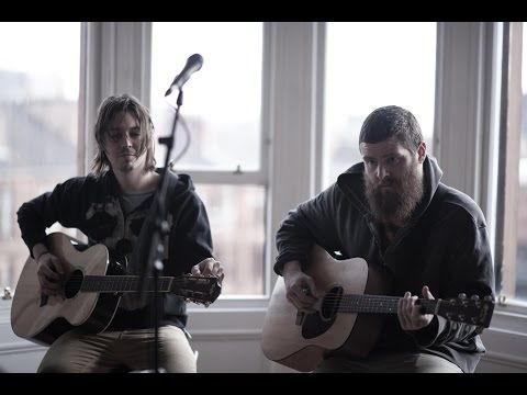 Manchester Orchestra - Cope & Top Notch acoustic