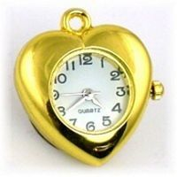 66 best watch faces for beading images on pinterest bead weaving bright gold pendant style watchface watch face sb804 aloadofball Choice Image