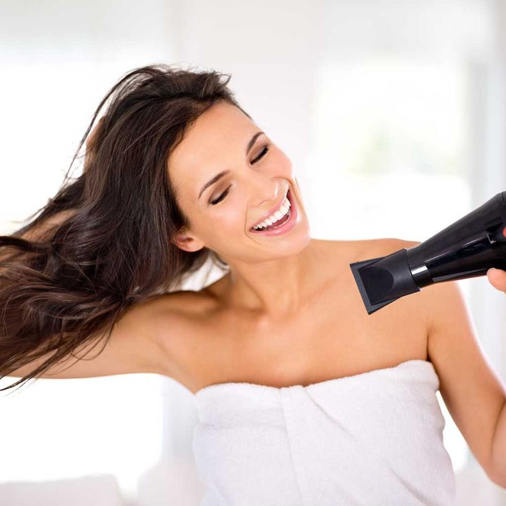 #ELLEBeautyCrush : le cours de brushing par Jordy Brechkoff - Elle
