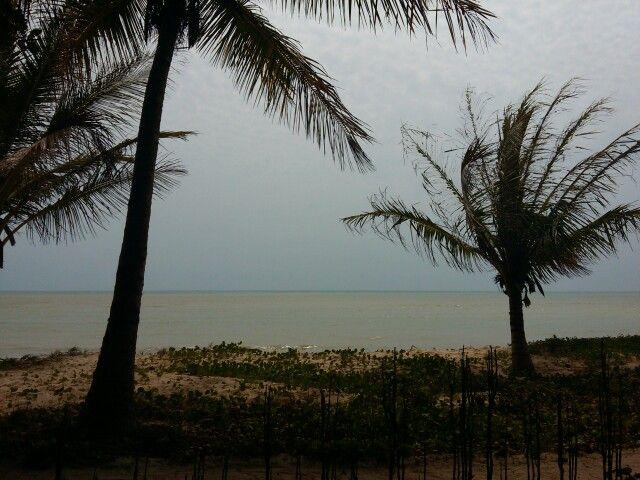 Cumuruxatiba, Bahia
