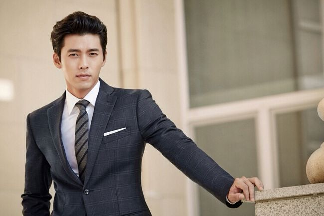 7 Facts about The Fatal Encounter's Hyun Bin