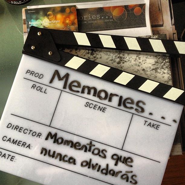 #memories #momentos #thewedding