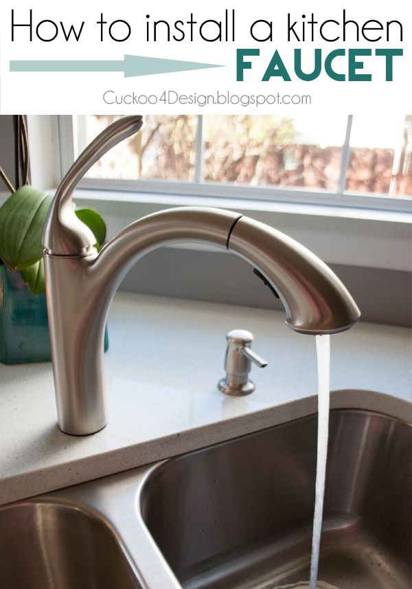 127 best plumbing tips images on pinterest bathroom renovations cuckoo 4 design a new faucet diy step by step solutioingenieria Gallery