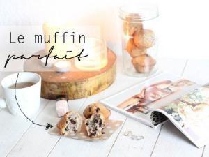 Le muffin parfait :: Food • Hellocoton.fr