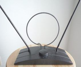 Here are the two best indoor digital TV antennas that I've found, plus my recommendations for outdoor antennas.